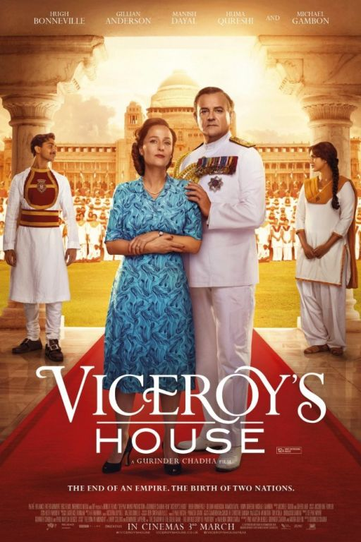 Viceroy's House (2017) (Rating 7,3) (OmeU) DVD1818