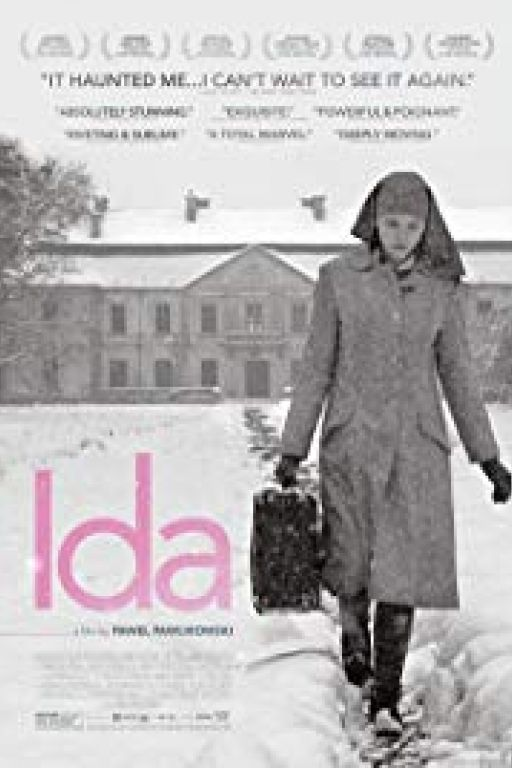 Ida (2013) (Rating 9,0) DVD4832 + 8087(engl. subt.)