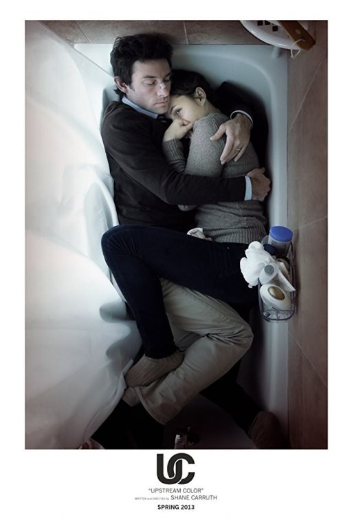 Upstream Color (2013) (Rating 7,5) (OF) DVD1394