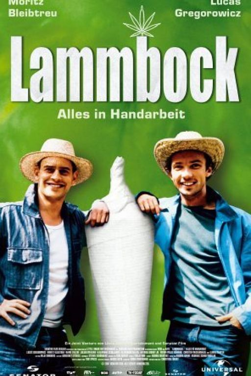 Lammbock (2001) (Rating 7,3) DVD2131