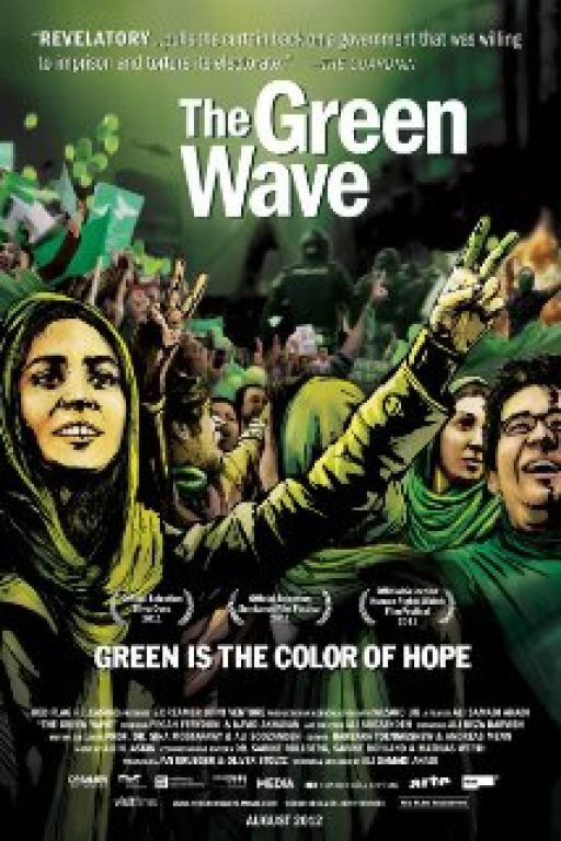 The Green Wave (Rating 7,1) DVD4053