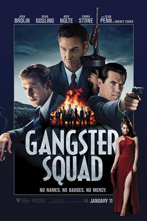 Gangster Komödie