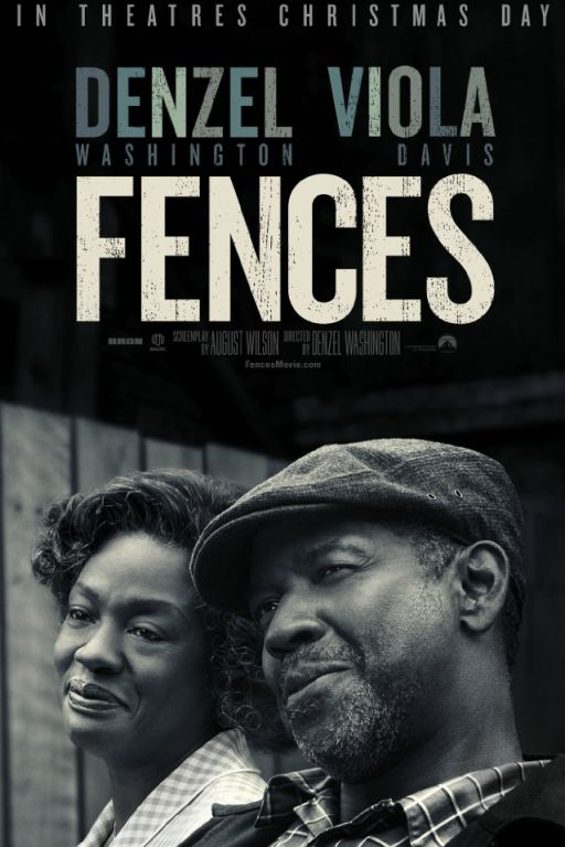 Fences (2016) (Rating 7,6) (OmeU) DVD10.038