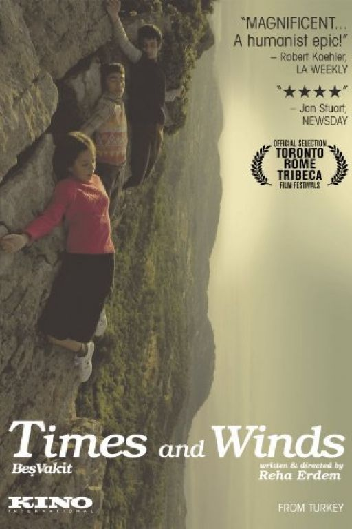 Times and Winds - Bes Vakit (2006) (Rating 7,5) (OmeU) DVD8660