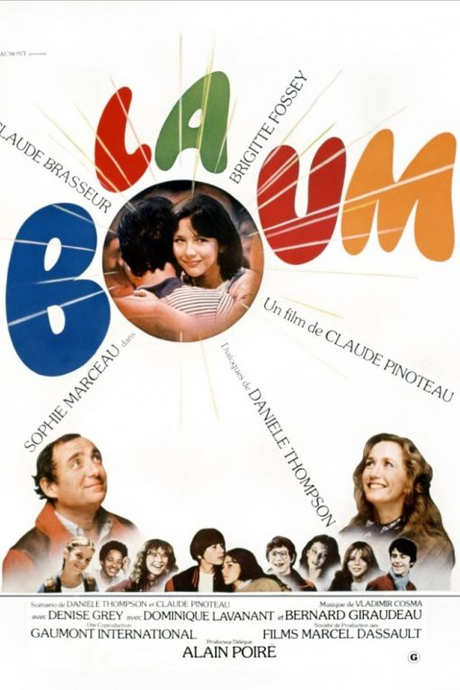 La Boum (1980) (Rating 8,3) DVD87