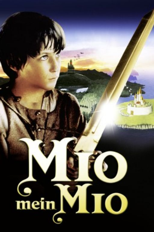 Mio in the Land of Faraway - Mio mein Mio - Mio, min Mio (1987) (Rating 7,5) DVD6188
