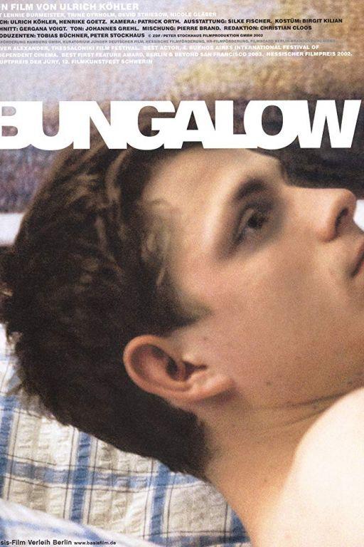 Bungalow (2002) (Rating 7,3) (OmeU) DVD4289