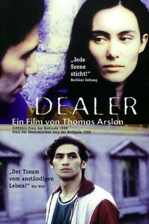 Dealer (1999) (Rating 8,0) DVD976