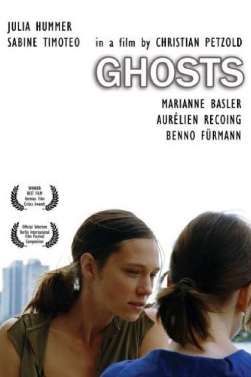 Ghosts - Gespenster (2005) (Rating 8,9) (OmeU) DVD3591