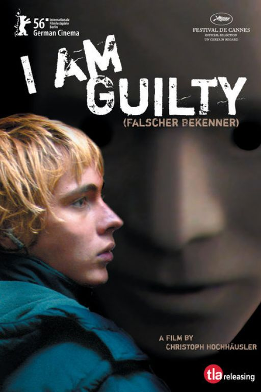 I am Guilty - Falscher Bekenner (2005) (Rating 7,3) DVD3999