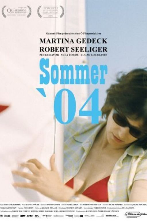 Summer of '04 - Sommer '04 (2006) (Rating 7,0) DVD5347