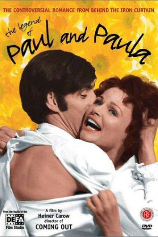 The Legend of Paul and Paula - Die Legende von Paul und Paula (1973) (Rating 8,0) (OmeU) DVD3624