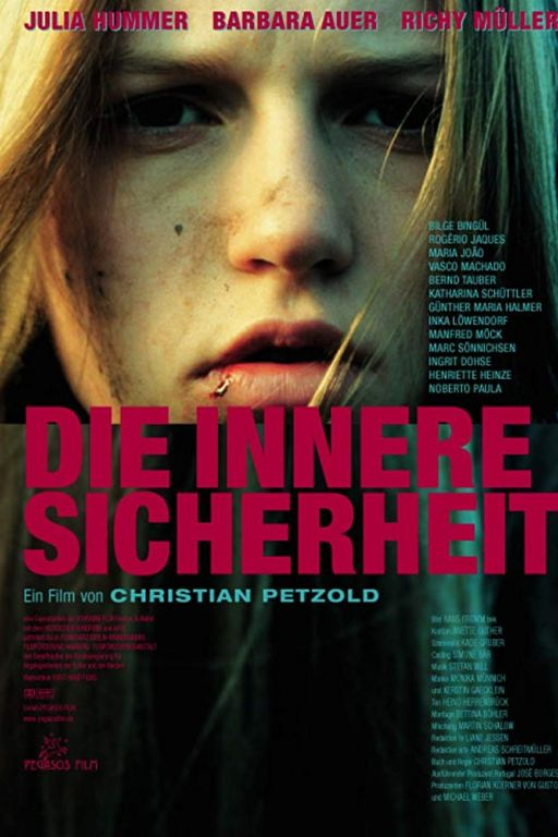 The State I Am In - Die innere Sicherheit (2000) (Rating 8,5) DVD3278