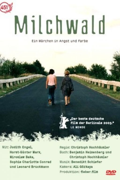 This Very Moment - Milchwald (2003) (Rating, 7,5) (OmeU) DVD4699