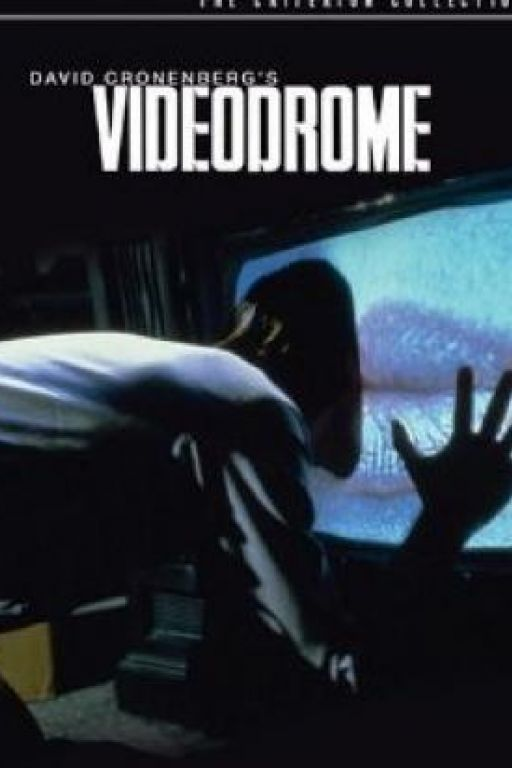 Videodrome (1983) (Rating 8,8) (OmeU) DVD3117