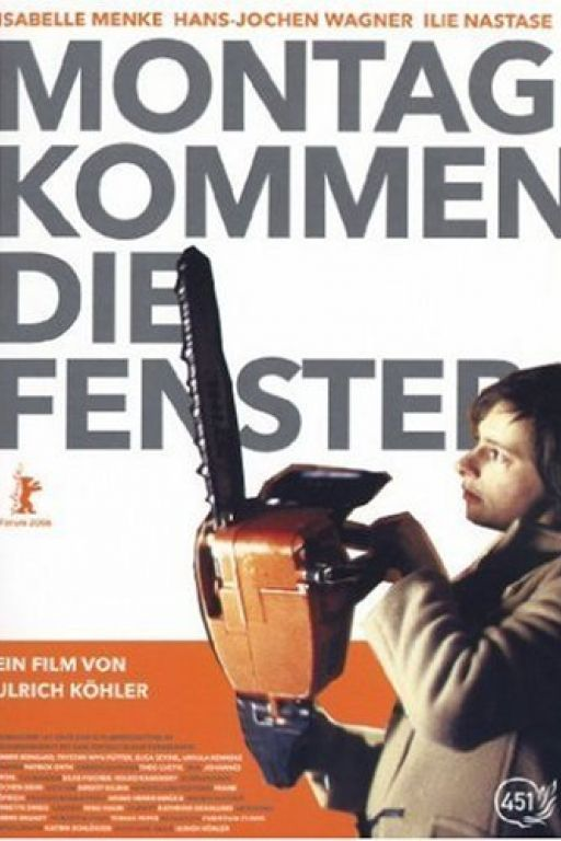 Windows on Monday - Montag kommen die Fenster (2006) (Rating 7,3) (OmeU) DVD5514