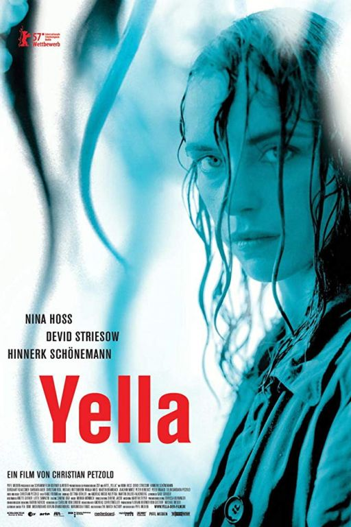 Yella (2007) (Rating 8,9) (OmeU) DVD6883
