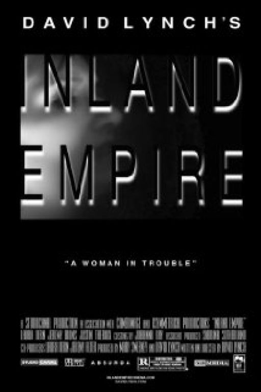 Inland empire (2006) (Rating 7,7) DVD5989+5991