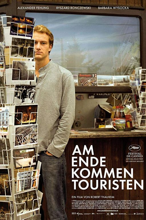 And Along Come Tourists - Am Ende kommen Touristen (2007) (Rating 8,0) DVD7007