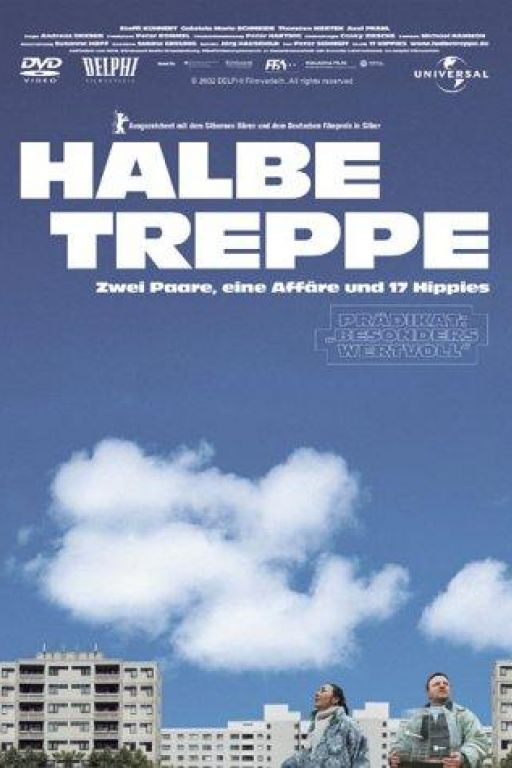 Grill Point - Halbe Treppe (2002) (Rating 8,1) (OmeU=engl. subt.) DVD3983