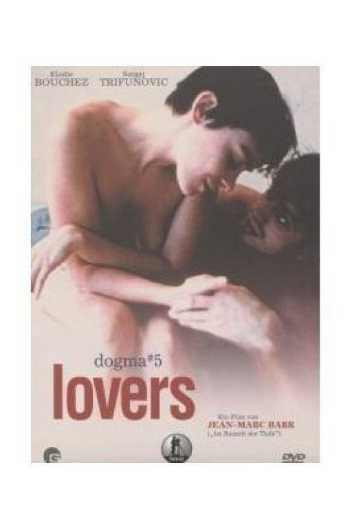 Lovers (1999) (Rating 7,2) DVD6311