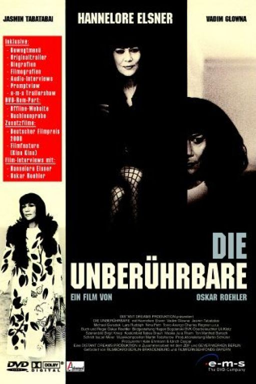 No Place to Go - Die Unberührbare (2000) (Rating 8,9) DVD3822