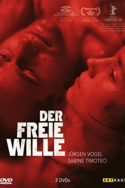The Free Will - Der freie Wille (2006) (Rating 8,0) (OmeU=engl. subt.) DVD7284