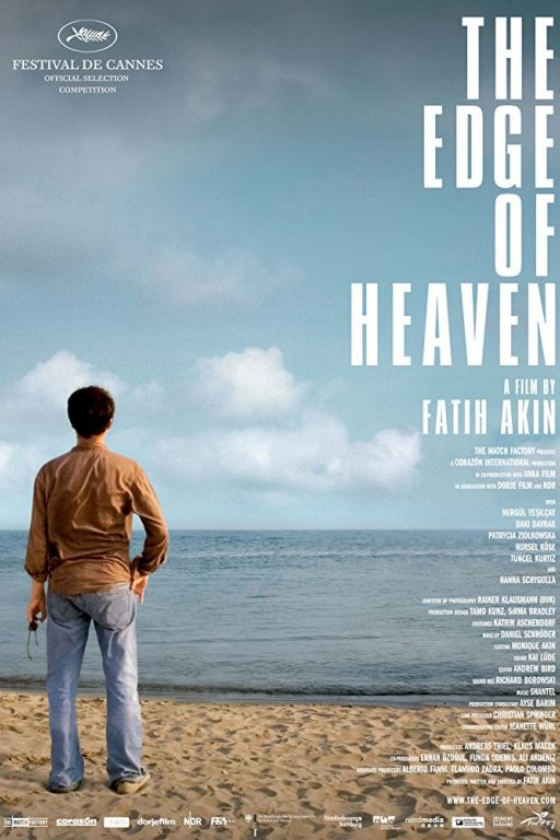 The edge of heaven - Auf der anderen Seite (2007) (Rating 8,8) (OmeU) DVD3244