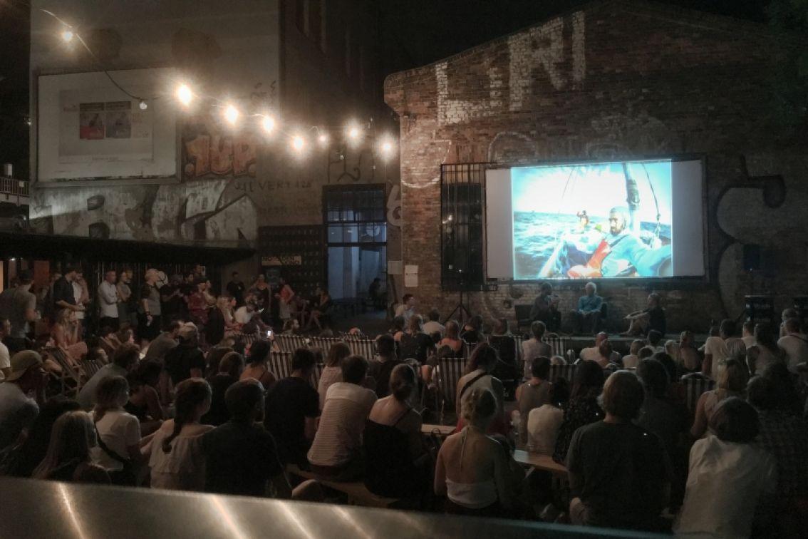 Simpel Kino Berlin